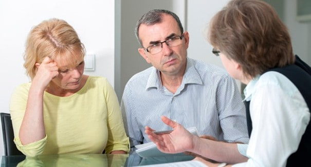 Inheritance Disputes and Family Mediation Family Mediation Banstead